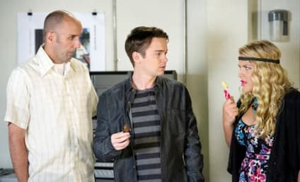 Cougar Town Review: Scaling Down the Crew