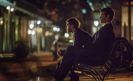 The Vampire Diaries Spoiler Pics: Welcome to New Orleans