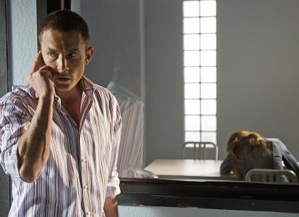 Watch Dexter Season 8 Episode 3 Online