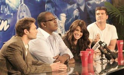 American Idol Judges Not Impressed by Seattle Singers