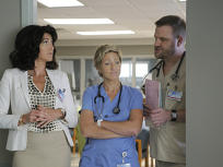 Nurse Jackie Season 2 Episode 9