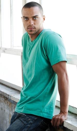Jesse Williams Pic
