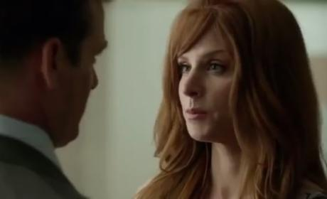 """Suits Promo: """"The Other Time"""""""