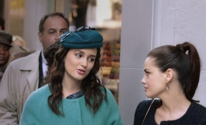 """Gossip Girl Round Table: """"Father and the Bride"""""""