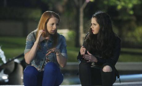 Switched at Birth Review: Life Goes On