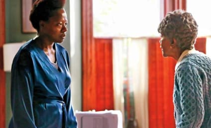 How to Get Away with Murder Season 1 Episode 13 Review: Mama's Here Now
