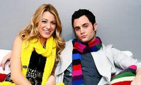 Confirmed: Penn Badgley and Blake Lively Dating!