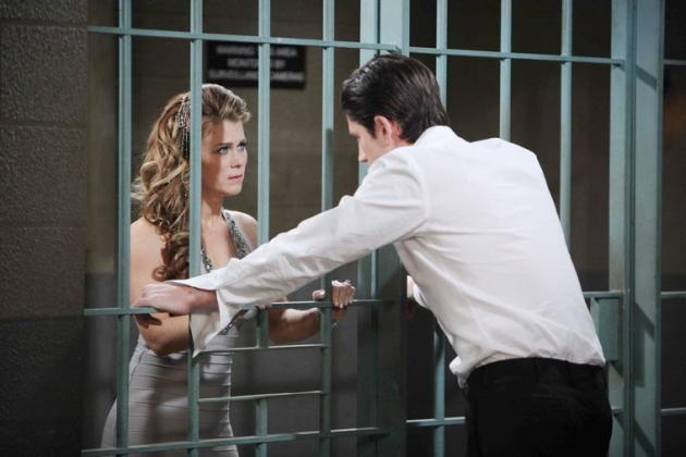 EJ's Behind Bars