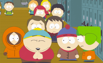 South Park: Renewed For Three More Seasons!