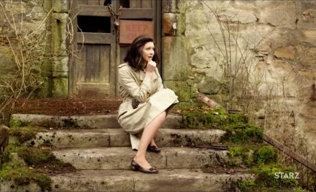 Almost Home - Outlander Season 2 Episode 13