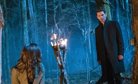 Heart To Heart? - The Originals Season 3 Episode 16