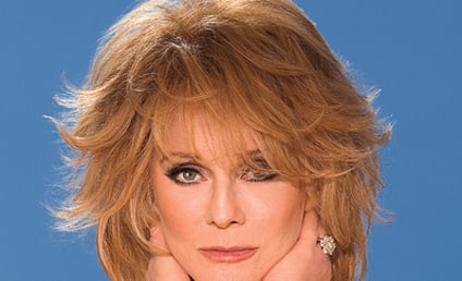 Ann-Margret to Guest Star on Army Wives