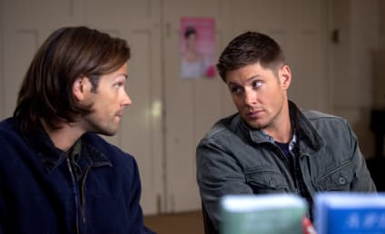 Supernatural Review: Let's Talk About Sex
