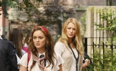 "Gossip Girl Recap: ""The Ex-Files"""