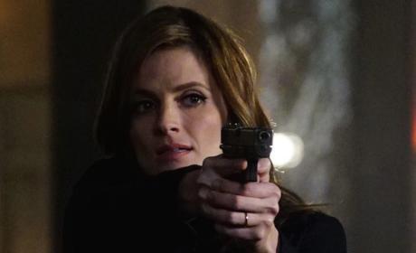 Castle Season 8 Episode 15 Review: Fidelis Ad Mortem