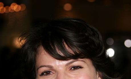 Lana Parrilla Photo