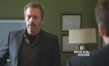 House Episode Trailer: Major Death to Come?