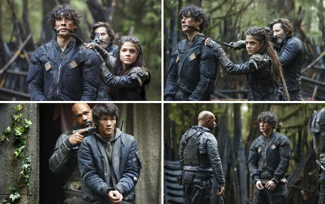 The 100 Episode 10