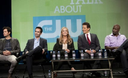 Ringer to Make Like Damages, Focus on Past and Present
