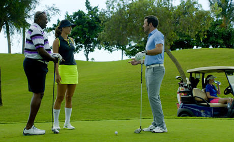 On the Green - Hawaii Five-0 Season 5 Episode 16