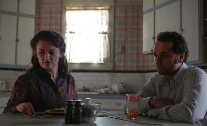 The Americans Season 4 Episode 6 Review: The Rat
