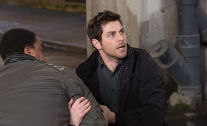 Grimm Review: Trubel Maker