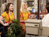 2 Broke Girls Season 1 Episode 17