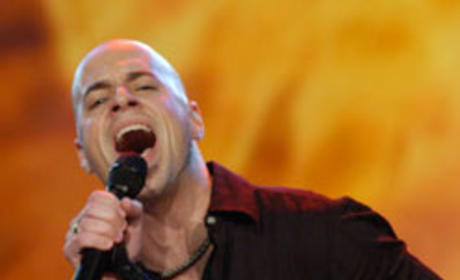 Chris Daughtry on the Road: Where's my Razor?