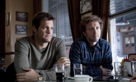 The Finder Review: Foiled?