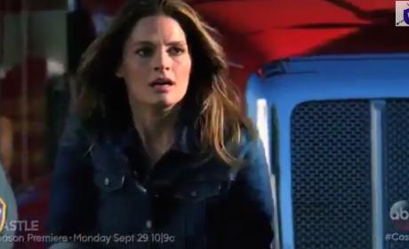 Castle Season 7 Premiere Clip