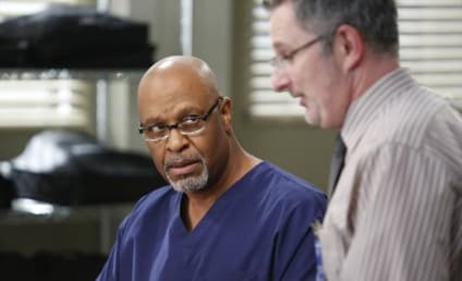 Grey's Anatomy Review: Finding Ways To Recover