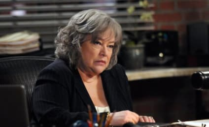 Kathy Bates to Guest Star on Two and a Half Men As... Charlie?!?