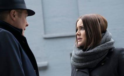 The Blacklist Season 3 Episode 15 Review: Drexel