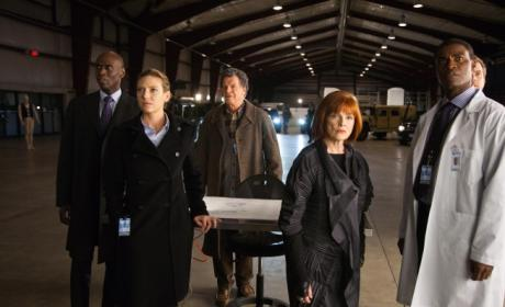 Fringe Spoilers: Season Finale Death to Come!