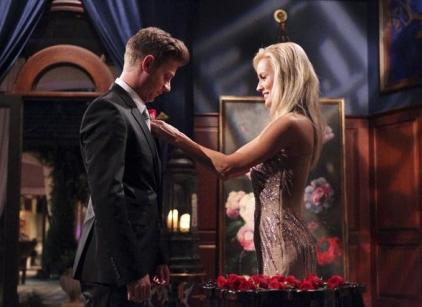 Watch The Bachelorette Season 8 Episode 1 Online