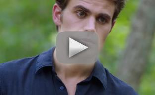 The Vampire Diaries Season Premiere Clip: Hope Hurts