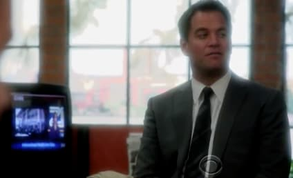 """NCIS Preview: """"Oil and Water"""""""