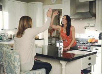 Watch Cougar Town Season 2 Episode 15 Online