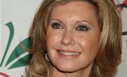 Major Glee Scoop: Season Two Renewal, Olivia Newton-John to Guest Star