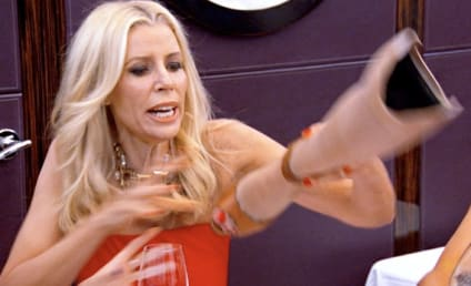 13 Top Taglines from The Real Housewives of New York City