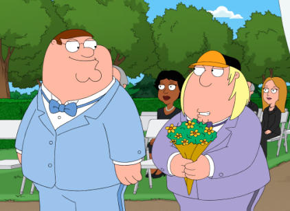 Watch Family Guy Season 12 Episode 14 Online