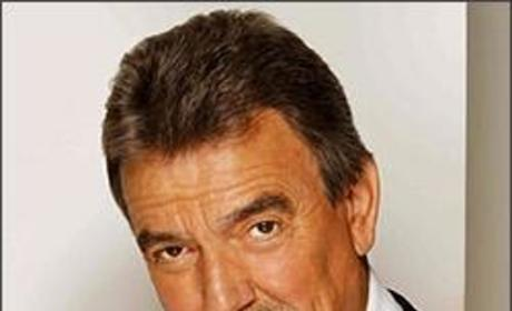 Eric Braeden Dishes on The Man Who Came Back