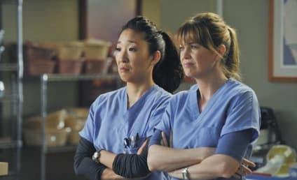 Shonda Rhimes Speaks on Grey's Anatomy Storylines, Scenarios