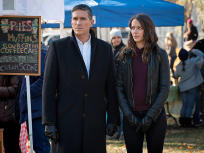 Person of Interest Season 4 Episode 13