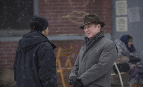 The Blacklist Season 2 Episode 11 Review: Ruslan Denisov