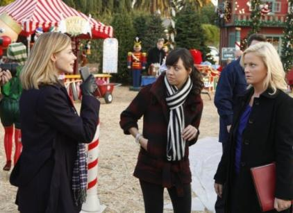 Watch Parks and Recreation Season 2 Episode 12 Online
