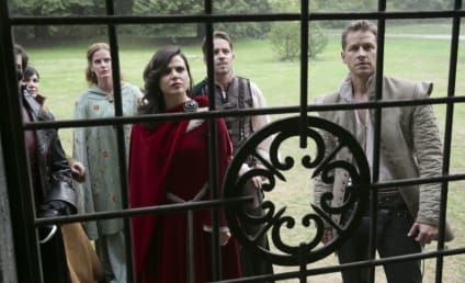 Once Upon a Time Season 5 Episode 7 Review: Nimue