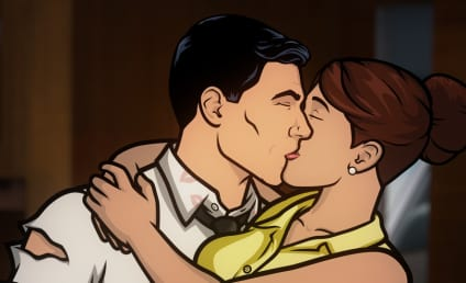 Archer Season 6 Episode 7 Review: Nellis