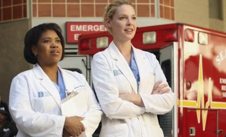 Grey's Anatomy Caption Contest XLI