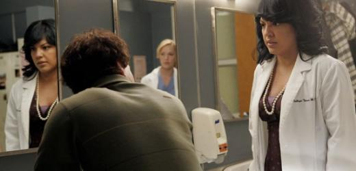 George, Izzie, Callie